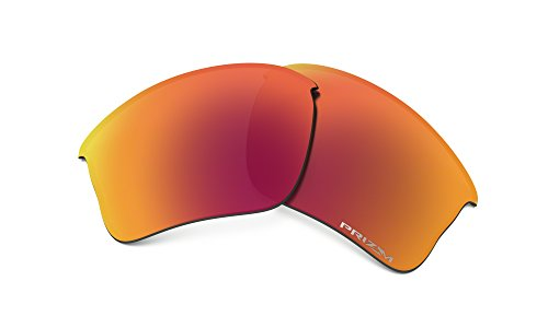 Oakley Flak Jacket XLJ Replacement Lens Prizm Baseball Infield & Care Kit - Oakley Sunglasses Baseball