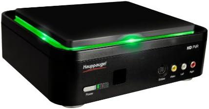 Hauppauge HD PVR Gaming Edition: Amazon.es: Electrónica