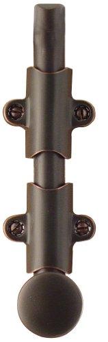 French Antique Brass Latch (Emtek 8511 6
