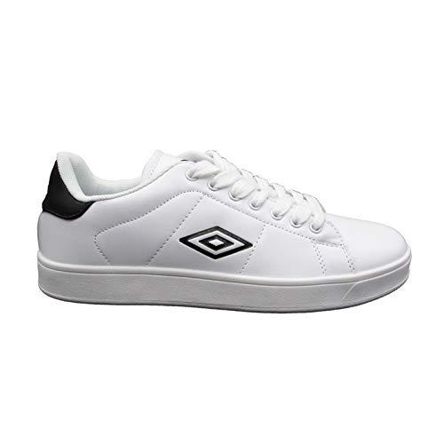 46 Rfp38005s Eva Ofw Blu Jogging Sneakers Umbro Bianco Bianco wR0q1Z0x