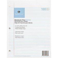 SPR82110 - Sparco Notebook Filler ()
