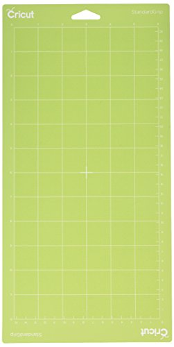 (Cricut StandardGrip Cutting Mat for Crafting, 6 by 12-Inch (2001972))