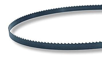 """99.75 x3/8 x 10 TPI Carbon Bandsaw Blade Fits Craftsman 14"""" Bandsaw 124.32607"""