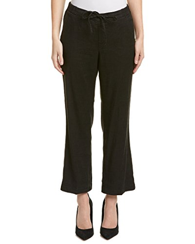 Relaxed Crop Pant - 5