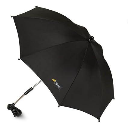 Hauck Sunshade Me - Parasol, apto para cualquier silla o carro, factor de protección