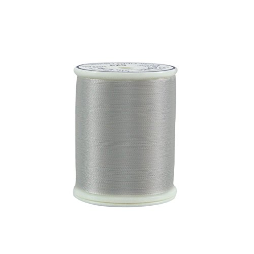 Silver Superior Threads 11401-623 Bottom Line Polyester Thread 1420 yd