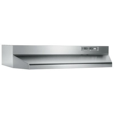 Broan 403001 ADA Capable Under-Cabinet Range Hood