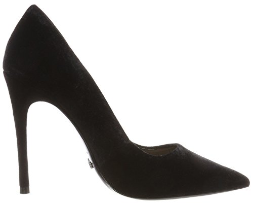 Tacco Nero Shoes Women Nero Scarpe Schutz col Donna IC7q78