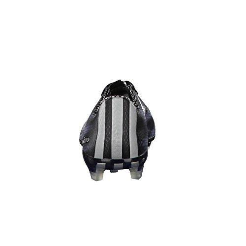adidas F50 Adizero Firm Ground - Zapatillas de fútbol para hombre core black/silver met./silver met.