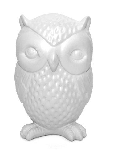 Kikkerland Owl (Kikkerland Owl Coin Bank)