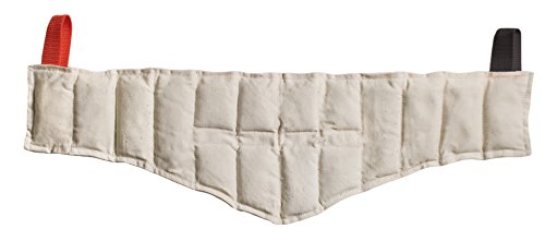 Relief Pak 11-1311-12 Hotspot Moist Heat Pack, Neck Contour, 24'' Long (Pack of 12) by Relief Pak (Image #1)