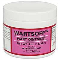 Warts OffTM 4oz - Animal Use