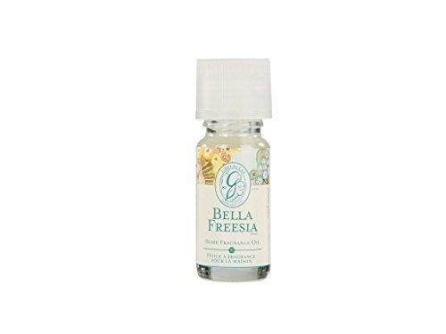 GreenLeaf Home Fragrance Oil, Bella Freesia (Freesia Fragrance Oil)
