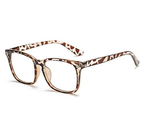Amazon Com Livh 242 Blue Light Blocking Computer Glasses