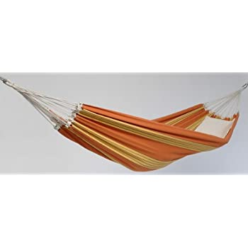 amazonas paradiso hammock double  orange amazon     amazonas paradiso hammock double  terra cotta      rh   amazon