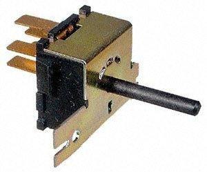 Airtex 1S2093 Blower / Heater Fan Switch Brand (Jeep Heater Switch)