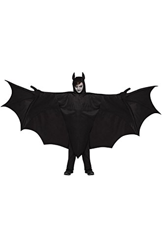 Wicked Wing Bat Cild (Giant Wings Costume)