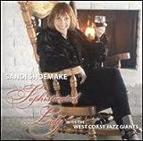 Sandy Shoemake & The West Coast Jazz Giants : Sophisticated Lady