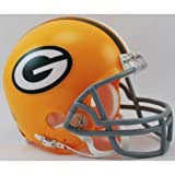 Green Bay Packers 1961 to 1979 - NFL MINI Helmet