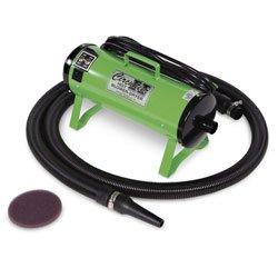 Circuiteer II Blower/Dryer - Lime Green - C33139N