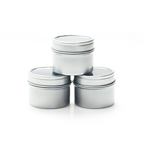 small plastic favor jars - 9