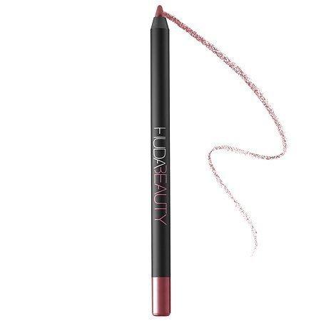 Huda Beauty Lip Contour Matte Pencil - Trophy Wife by Huda Beauty by Huda Beauty (Image #1)