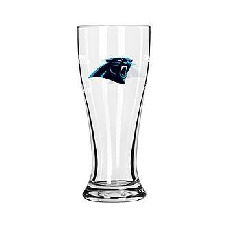 Pilsner Glass Shot (Carolina Panthers Shot Glass - Mini Pilsner)