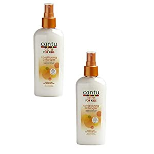 Cantu Care for Kids Conditioning Detangler, 6 Fl Oz