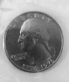 1776-1976 Washington