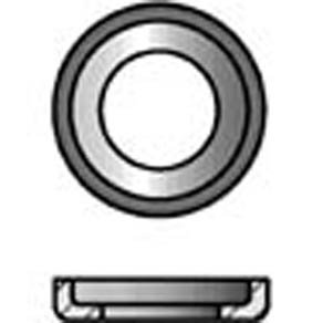 Southco Inc 82-46-101-41 Cupped Washer Southco Cupped Washers, Black When using a stud ejector (spring and washer)