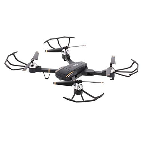 Iusun-Quadcopter-GW58-Foldable-Wifi-FPV-RC-Drone-E58-Attitude-Hold-24Ghz-4CH1080P-HD-Camera-Quadcopter-Toys-for-Adults-KIds-Christmas-Birthday-Party-Gifts-Toy