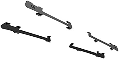 RACK ADAPTOR PLATES FOR THULE SLOTTED LOAD BARS FRONT RUNNER RRAC017