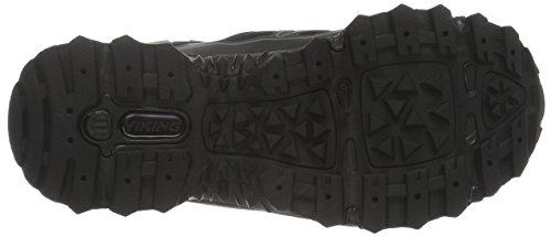 Vichingo Unisex Adulti Anaconda Boa Iv Scarpe Da Trekking E Da Trekking Nero (nero / Argento 246)