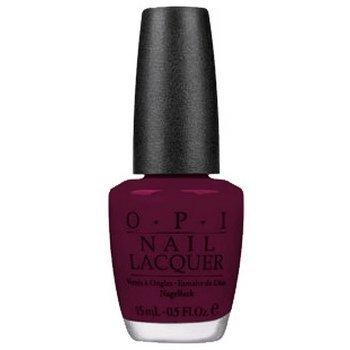 OPI NEW Espana Collection~Manicurist of Seville~ E49