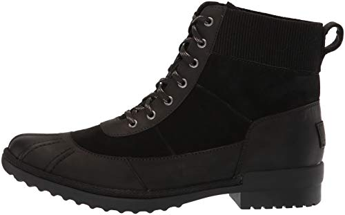 5 Fashion UGG W Boot Black US Women's M Cayli tnqYAwFq