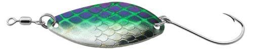 超格安一点 gibbs-delta Green Scale Kohoスプーン B00DUYNOUG gibbs-delta Green Illusion Scale 1-Ounce, キッチンライフ ando:fd74505f --- staging.aidandore.com