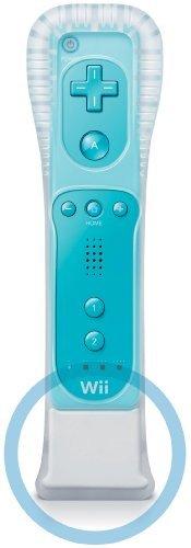 Wii Remote MotionPlus Bundle - Blue