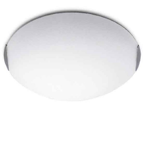 Zaneen Lighting D2-2048 Pocket ADA Flush Wall Sconce, ()