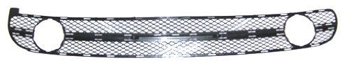 - OE Replacement Volkswagen Beetle Grille Assembly (Partslink Number VW1200127)