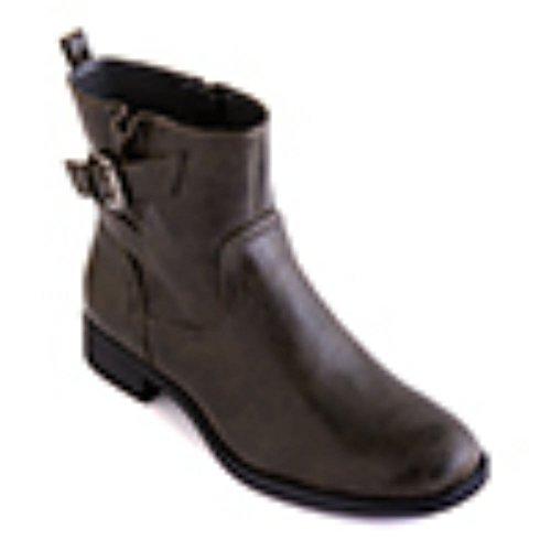 Wear Ever by Bare Traps Women's Roxy Dark - Bare Boots Women