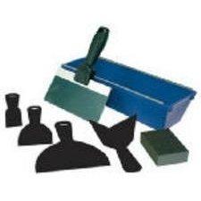 MARSHALLTOWN TROWEL G05975 Drywall Repair Kit (7 Piece)