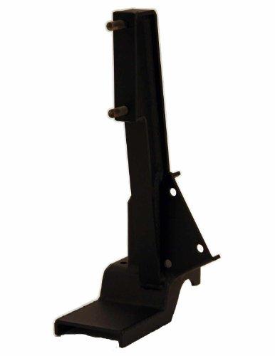 Fab Fours M2150-1 Hi-Lift Jack Mount 2 Stage Black Powder Coated Need PN[JP-Y1261T] Hi-Lift Jack Mount