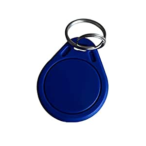 13.56MHz RFID NFC Fob Key ? Pack of 10