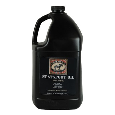 Neatsfoot Oil 100% Pure, Gallon
