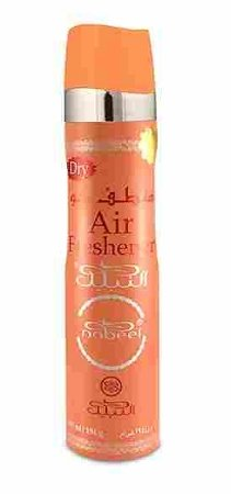 Nabeel (Touch Me) Air Freshener by Nabeel (300ml) - 3 pack