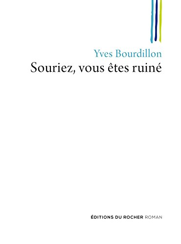 souriez-vous-tes-ruin-french-edition