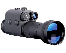 Night Optics Night Guardian Gen 1 Night Vision 3.6x Monocular