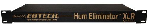 Ebtech Hum Eliminator (8 Channel XLR)
