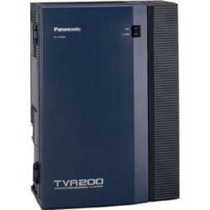 (Panasonic KX-TVA200 Voice Processing)
