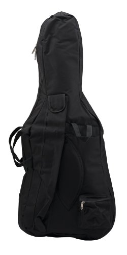 TKL A4401 Deluxe 3/4 Cello Gigbag by TKL (Image #1)'